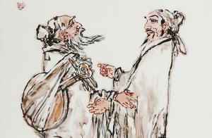 他乡遇故人,成就了杜甫最好的一首七绝,被誉为浓缩版《长恨歌》