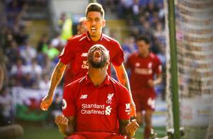 英超-米尔纳点射 利物浦2-0重返榜首 厄齐尔建功阿森纳2-3水晶宫