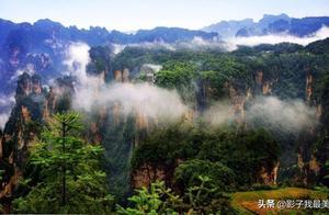 湖南省张家界旅游攻略,你担心的我们都能想到!