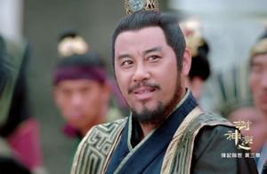 《封神演义》武成王被逼自刎,儿子突然现身,网友:太帅了!