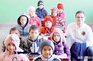 乌兰树川:游走在慈善与扶贫之间的新疆汉子