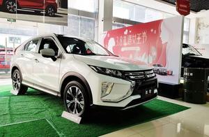 试出几个新bug,广汽三菱为什么不把奕歌这车造好?