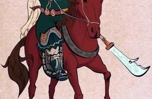 关羽去世后,他的青龙偃月刀和赤兔马都被谁据为己有?