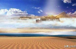 有人说海市蜃楼的解释越来越牵强,难道真是和平行时空有关吗?