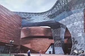 上海又添新博物馆!建筑大师藤本壮介力作!首展就是重量级的!