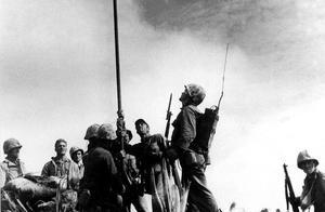 二戰經典瞬間,背后還有這么多不為人知的故事