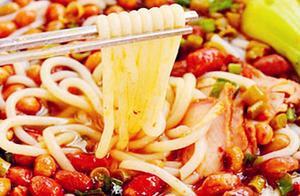 广西这3个地方的美食最正宗,桂林米粉、柳州螺蛳粉、南宁老友粉