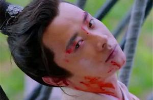 封神演义:子虚为了妲己散尽了修为,他的一句话,让妲己崩溃泪崩