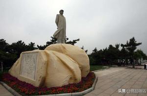毛泽东北戴河诗词 关于北戴河的诗词