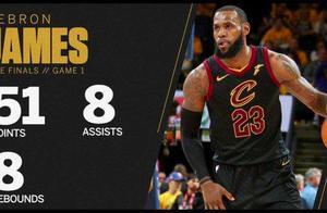 21世纪NBA季后赛五大个人疯狂表演,谁能比肩乔丹?