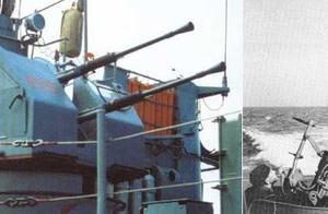 仿造苏联的小小鱼雷艇,平定沿海十年刀光剑影!