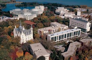 顶尖私立院校西北大学,统计学课程也超灵活的!