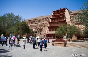 做为中国四大石窟之一的敦煌莫高窟,为什么并不适合每一个游客