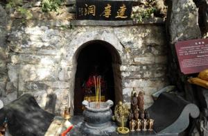 """河南有一个地方,被称为""""天下武学正宗"""",历经千年无人能够撼动"""