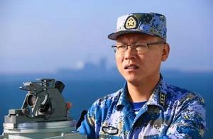 """""""亚洲最强战舰""""首任舰长公开:他就是《战狼2》原型"""