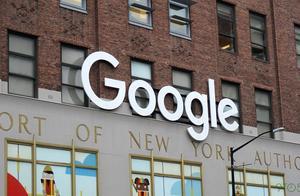 谷歌走出舒适区?一季度财报低于预期,导致股市暴跌近 8%!