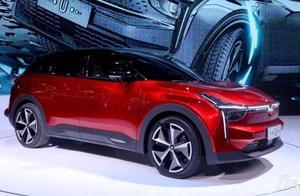 重磅!合众汽车完成30亿元B轮融资,第一款车已售4000+台