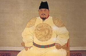 从农民到和尚,朱元璋为何脱颖而出,成就帝业?