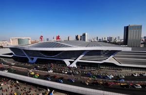 """""""史上最快""""高铁来了!""""五一""""宁波到南京上海杭州时间再缩短"""
