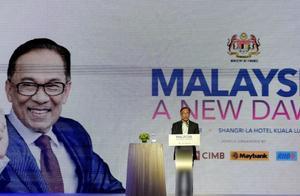 重磅!那个将要接班马来西亚总理之位的人当选议员