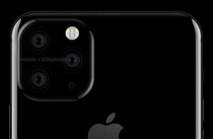 新iPhone将拥有强大的拍照实力?实际中看不中用