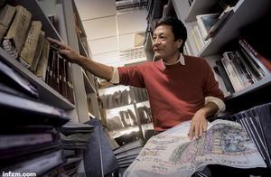 首届公园城市论坛 俞孔坚的作品有哪些