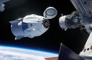 SpaceX龙飞船疑似在引擎测试中发生自毁