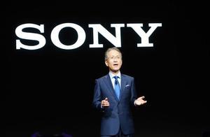 索尼2018财年营业利润再创新高,中国收入增14%