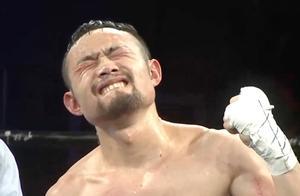 赢一场就赚两千!他的逐梦人生令人泪目:就算拿了拳王还得送外卖