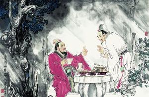刘备的成功体现出虚伪的最高境界是诚实