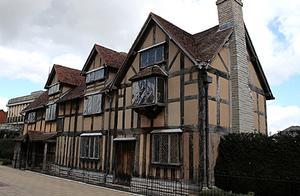 《罗密欧与朱丽叶》诞生地首确认 美媒:莎翁曾住伦敦高档地段