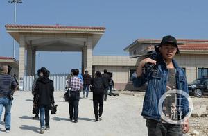 飞越三峡   巫山机场试飞 上游新闻记者已达现场