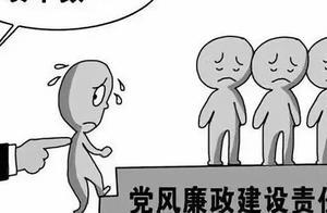 中央纪委痛批:在办公室喝牛奶被问责,问责不能随意随性!不能简单粗暴!