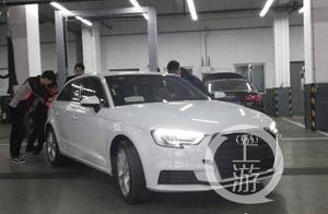 奥迪新车漏油 车主维权竟被起诉索赔名誉赔偿100万
