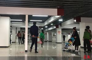 南昌万寿宫商城试营业纯属噱头