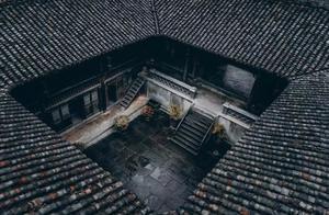 谁说只有江南古镇才有味道?气质独特的西北古镇了解一下!