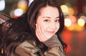 迪丽热巴被日本捧为:中国最美的女星,baby被称为天生美貌?
