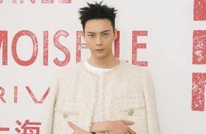 陈伟霆关心沈腾登亚洲最时尚面孔 网友:隔空包饺子还有后续?