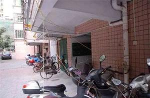 牡丹区下发通知!即日起,辖区内电动车禁止上楼停放充电!