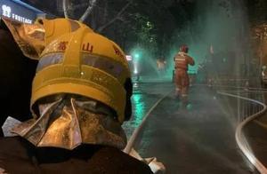 惊险!上海街头燃气泄漏!一个火星都可能引发爆燃!好在……