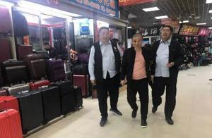 """4月份微信转账达12万却声称没钱,漯河法院公安联手赴郑擒""""老赖"""""""