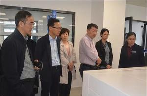 全国首个!建在台州的国家级智能马桶产品质检中心通过验收