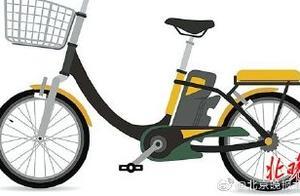 本月底北京停止电动自行车临时标识申领,无牌上路将被处千元罚款