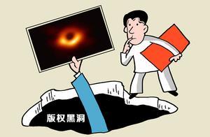 """法学家谈""""视觉中国""""事件:""""以诉促谈没错,问题出在虚假诉讼"""""""