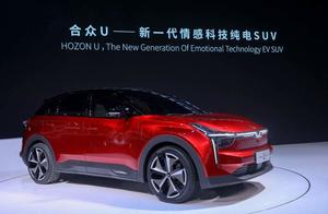 专访张勇:合众汽车完成B轮30亿元融资,今年发力品牌升级