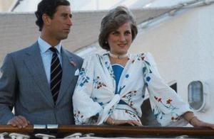 查尔斯王子与戴安娜王妃结婚之后,在英国的声望就再也没有恢复过