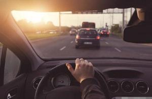 老司机最反感的驾驶行为,交通事故的来源,你中招了吗?