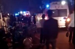 安庆昨晚发生刑案致五人死亡 犯罪嫌疑人今早抓获