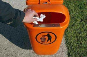 乱丢垃圾与个人征信挂钩,这合适吗?
