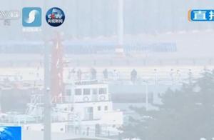 海上阅兵倒计时!多国军舰陆续抵达青岛 快来一睹风采